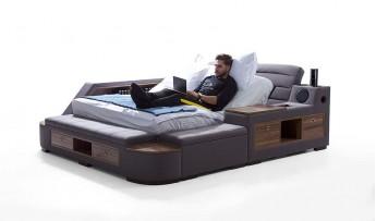 inegöl mobilyasısı Akıllı Yatak Dreams 1