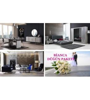 Bianca Düğün Paketi