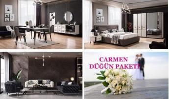 Carmen Düğün Paketi