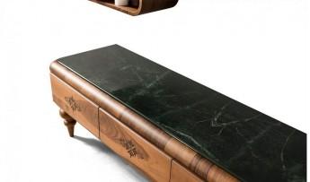 inegöl mobilyasısı Marizza Duvar Ünitesi
