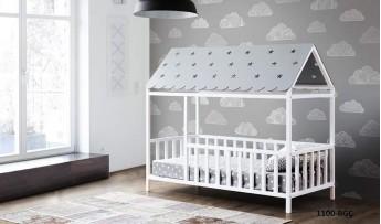 BGÇ-Çocuk Yatağı