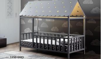 GGÇL Çocuk Yatağı