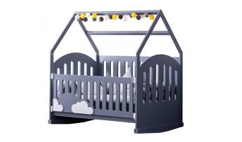 inegöl mobilyasısı Bulut Bebek Odası Takımı