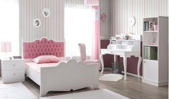inegöl mobilyasısı Flower Genç Odası Takımı