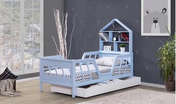 inegöl mobilyasısı Güneş Çocuk Yatağı
