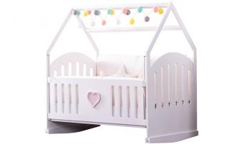 inegöl mobilyasısı Rosa Bebek Odası Takımı