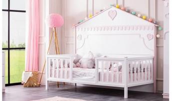 inegöl mobilyasısı Rosa Çocuk Odası Takımı