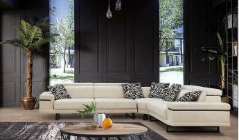 inegöl mobilyasısı Diva Köşe Koltuk Takımı (330*270)