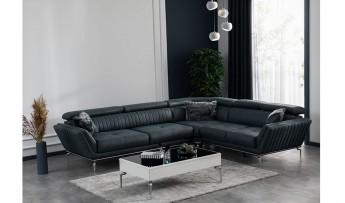 inegöl mobilyasısı Delon Köşe Koltuk Takımı