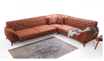 inegöl mobilyasısı Elit Köşe Koltuk Takımı (310*290)
