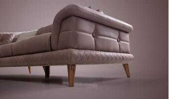 inegöl mobilyasısı Gold Köşe Takımı (305*305)
