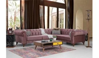 inegöl mobilyasısı İbiza Köşe Koltuk Takımı