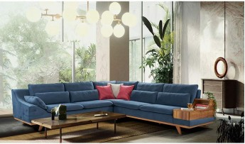 inegöl mobilyasısı İrma Köşe Koltuk Takımı (295*295)