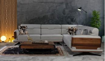 inegöl mobilyasısı Juliet Köşe Koltuk Takımı