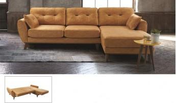 inegöl mobilyasısı Polo Dinlenme Köşe Koltuğu