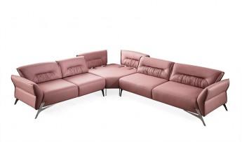 inegöl mobilyasısı Saga Köşe Koltuk Takımı (290*330)