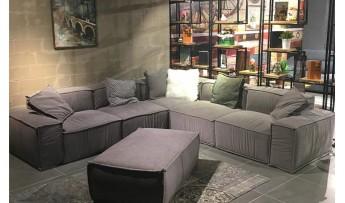 inegöl mobilyasısı Zen Köşe Koltuk Takımı (295*295)
