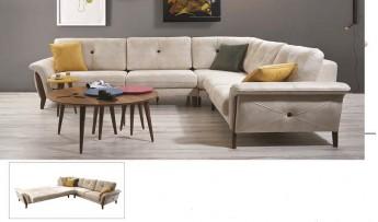 inegöl mobilyasısı Diva  Köşe Koltuk Takımı (300*300)