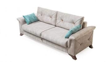 inegöl mobilyasısı Açelya Koltuk Takımı (3+3+1)
