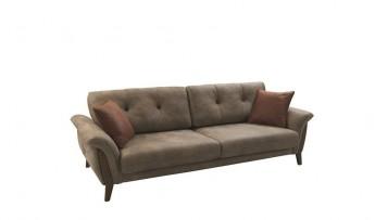 inegöl mobilyasısı Diva Koltuk Takımı (3+3+1)