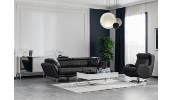 inegöl mobilyasısı Delon Koltuk Takımı (3+3+1)