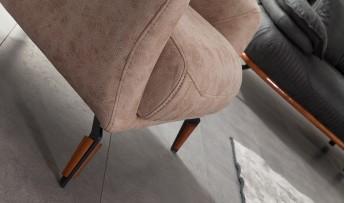 inegöl mobilyasısı Dark Koltuk Takımı (3+3+1)