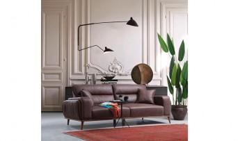 inegöl mobilyasısı Elegant Koltuk Takımı (3+3+1)