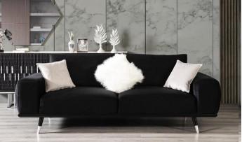 inegöl mobilyasısı İcon Koltuk Takımı (3+3+1)