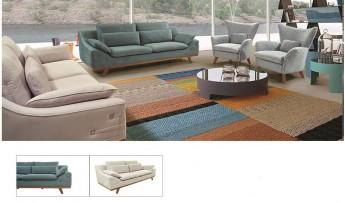 inegöl mobilyasısı İrma Koltuk Takımı (3+3+1)