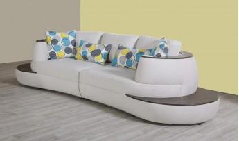 inegöl mobilyasısı Kuğu Koltuk Takımı (3+3+1)