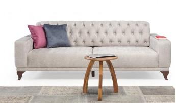 inegöl mobilyasısı Lara Koltuk Takımı (3+3+1)