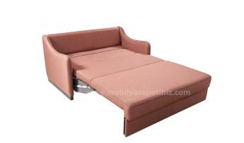 inegöl mobilyasısı Yoga İkili Koltuk (Yataklı)