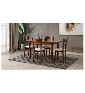Efes Mutfak Masası (Ceviz)