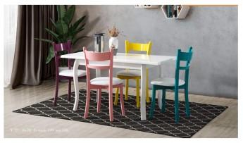 inegöl mobilyasısı Efes Mutfak Masası