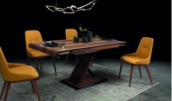 inegöl mobilyasısı Prada Mutfak Masa Sandalye (2048)