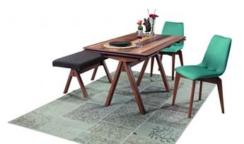 inegöl mobilyasısı Lucca Mutfak Masa Takımı (2053)