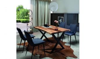 inegöl mobilyasısı Valencia  Mutfak Masası (2058)