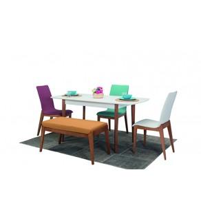 Loreen Mutfak Masası (2060)