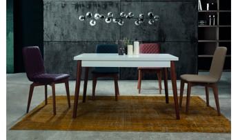 inegöl mobilyasısı İndiana Mutfak Masa Takımı (2063)