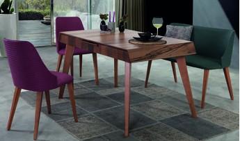 inegöl mobilyasısı Petra Mutfak Masa Takımı (2065)