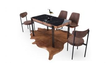 Carina Mutfak Masası Takımı (2072)
