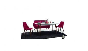 inegöl mobilyasısı Veyron Mutfak Seti (3020)