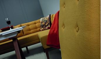 inegöl mobilyasısı Rio Ek Bank Geniş Seti (3022)