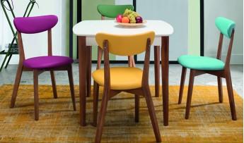 inegöl mobilyasısı Rimini Mutfak Masa Takımı (2050)
