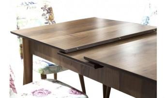 inegöl mobilyasısı Retro Masa +6 Sandalyeli