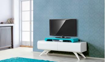 Kelebek Tv Sehpası (150 Cm)