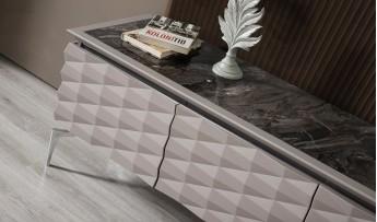 inegöl mobilyasısı Polo Duvar Ünitesi