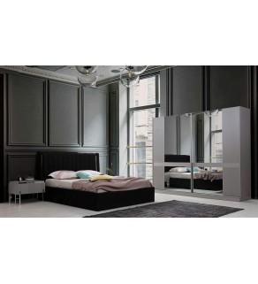 Alya Yatak Odası Takımı ( Bazalı)