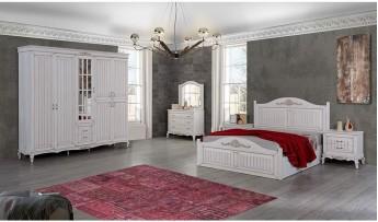 Betül Silme Yatak Odası Takımı