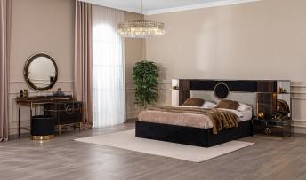 inegöl mobilyasısı Bond Yatak Odası Takımı